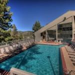 Hotel The Ridge Tahoe