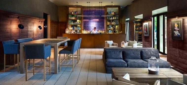 Hotel Six Senses Douro Valley: Bar LAMEGO