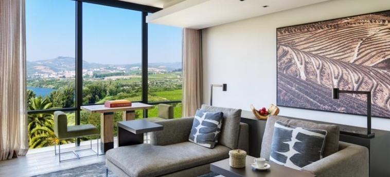 Hotel Six Senses Douro Valley: Dettagli Strutturali LAMEGO