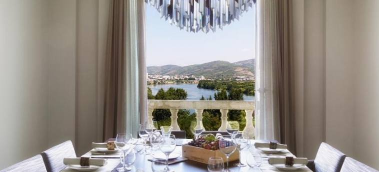 Hotel Six Senses Douro Valley: Dettaglio LAMEGO