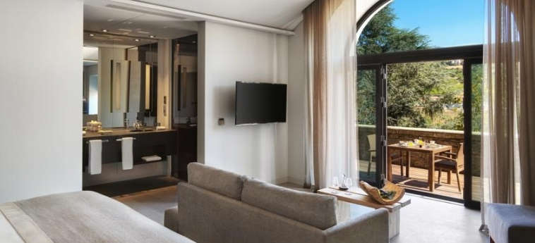 Hotel Six Senses Douro Valley: Guest Room LAMEGO