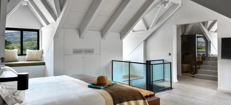 Hotel Six Senses Douro Valley: Interno LAMEGO