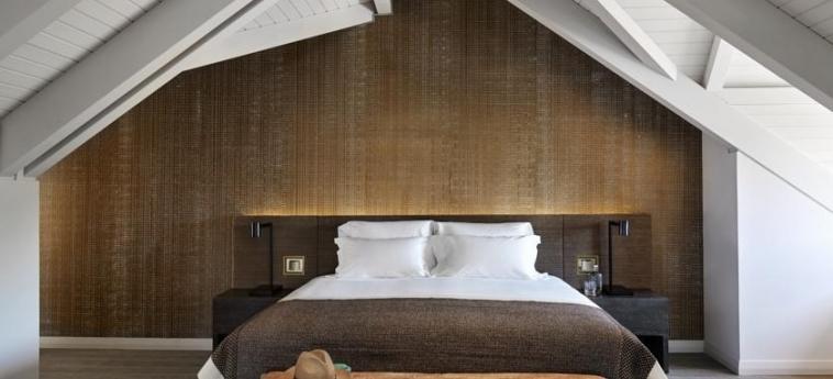 Hotel Six Senses Douro Valley: Chambre LAMEGO