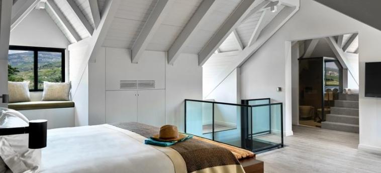 Hotel Six Senses Douro Valley: Intérieur LAMEGO