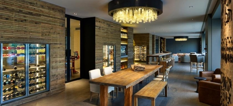 Hotel Six Senses Douro Valley: Restaurant LAMEGO