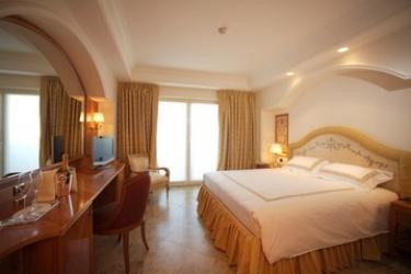 Hotel Ashley: Chambre Double LAMEZIA TERME - CATANZARO