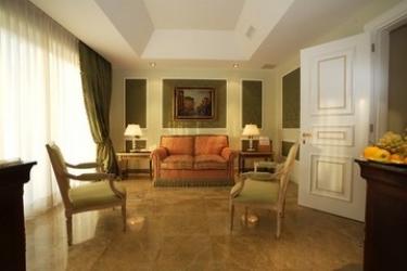 Hotel Ashley: Chambre Suite LAMEZIA TERME - CATANZARO