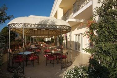 Hotel Ashley: Jardin LAMEZIA TERME - CATANZARO