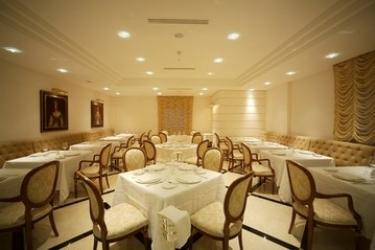 Hotel Ashley: Restaurant LAMEZIA TERME - CATANZARO