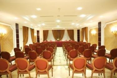 Hotel Ashley: Salle de Conférences LAMEZIA TERME - CATANZARO