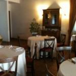 Hotel Villa Donnamazza