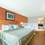 Hotel Days Inn And Suites Conference Center