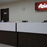 AZIO HOTEL & RESIDENCES 2 Etoiles