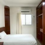 Hotel Bahagia Villa