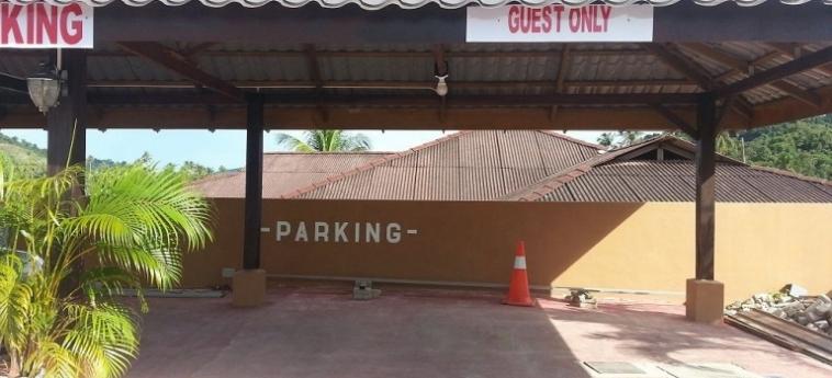 Hotel Cenang Memories Motel: Deluxe Zimmer LANGKAWI