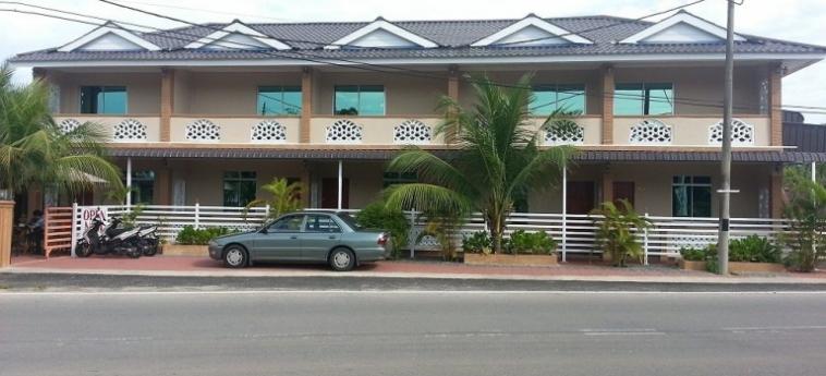 Hotel Cenang Memories Motel: Pavillon LANGKAWI