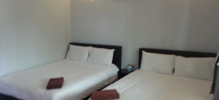Hotel Cenang Memories Motel: Superiorzimmer LANGKAWI