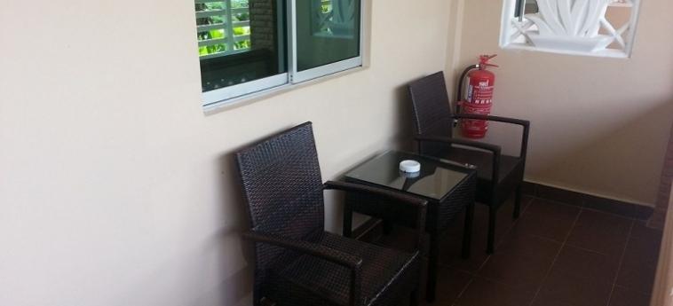 Hotel Cenang Memories Motel: Wellness Center LANGKAWI