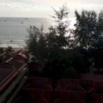 Hotel Langgura Baron Resort