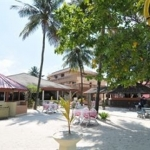 Hotel Sandy Beach Resort Langkawi