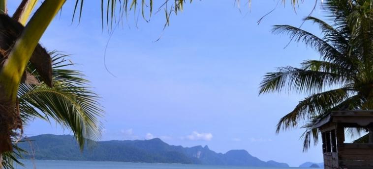 Hotel The Ocean Residence: Apartamento Bizantino LANGKAWI