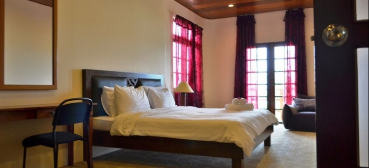 Hotel The Ocean Residence: Apartamento Mercurio LANGKAWI