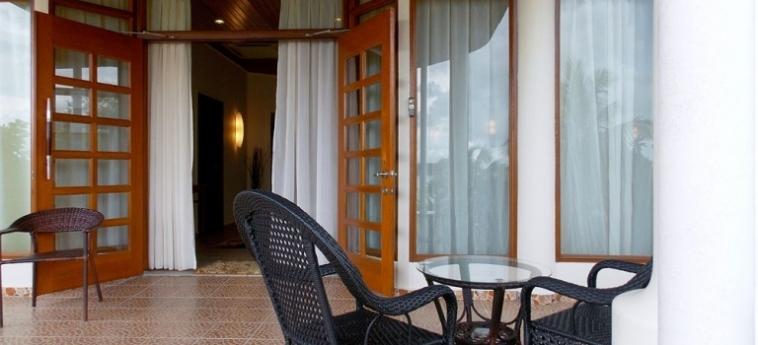 Hotel The Ocean Residence: Cuarto de Baño - Suite LANGKAWI