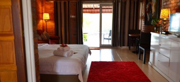 Hotel The Ocean Residence: Discoteca LANGKAWI