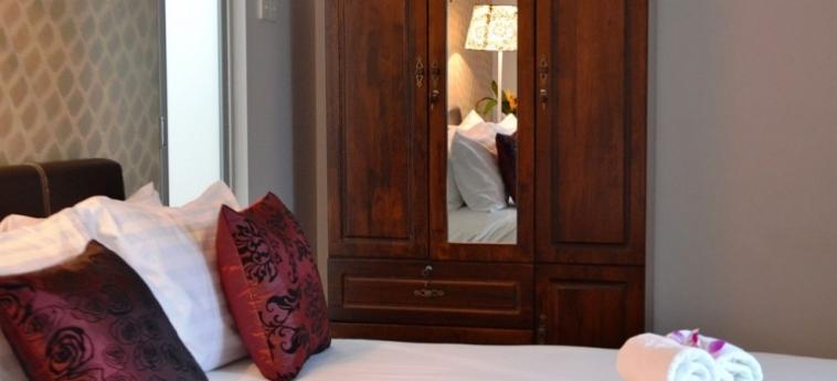 Hotel The Ocean Residence: Entorno LANGKAWI