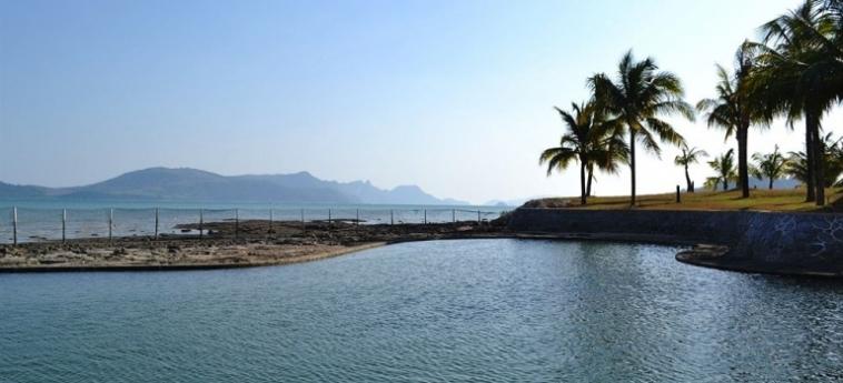Hotel The Ocean Residence: Gimnasio LANGKAWI