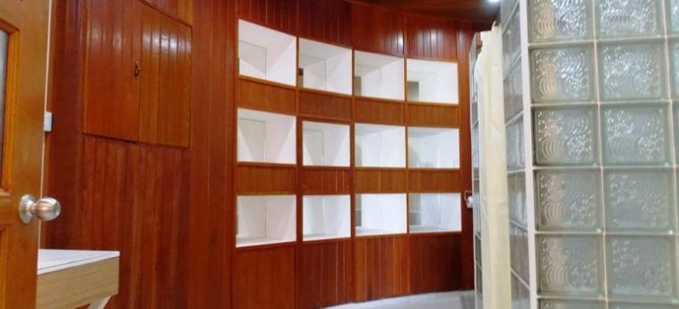 Hotel The Ocean Residence: Habitaciòn Business Suite LANGKAWI