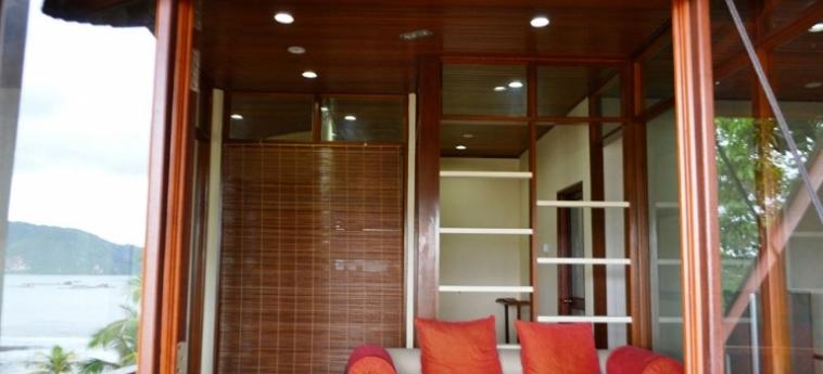 Hotel The Ocean Residence: Habitacion Comfort LANGKAWI