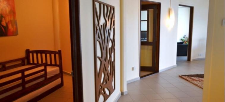 Hotel The Ocean Residence: Habitaciòn Gemela LANGKAWI