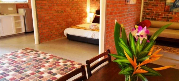 Hotel The Ocean Residence: Habitación Singula LANGKAWI