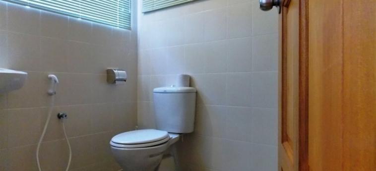 Hotel The Ocean Residence: Habitaciòn Suite LANGKAWI