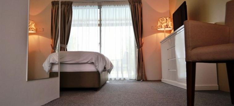 Hotel The Ocean Residence: Habitación LANGKAWI