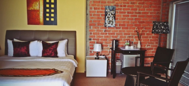 Hotel The Ocean Residence: Room - Club Single LANGKAWI