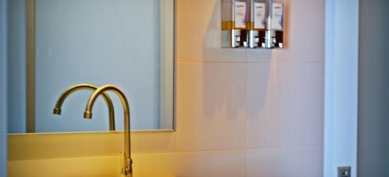 Hotel The Ocean Residence: Room - Guest LANGKAWI