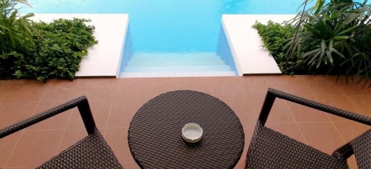 Hotel The Ocean Residence: Sala de Ceremonia LANGKAWI