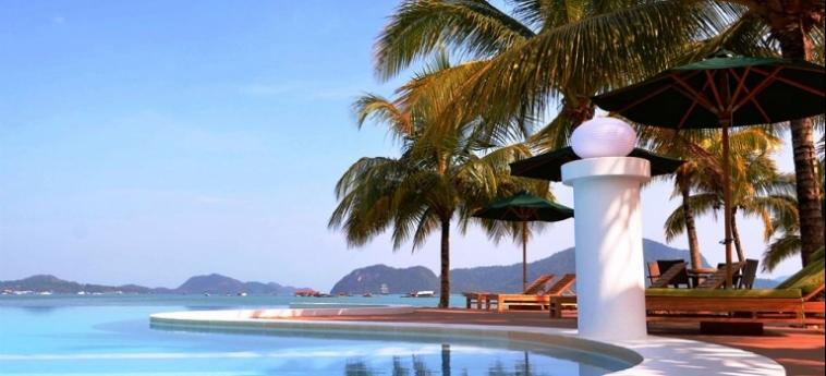 Hotel The Ocean Residence: Sala de conferencias LANGKAWI