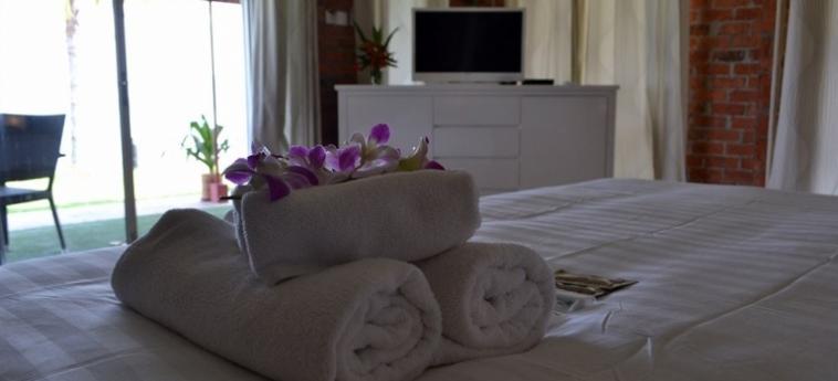 Hotel The Ocean Residence: Sala Reuniones LANGKAWI