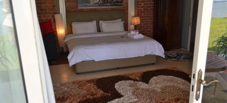 Hotel The Ocean Residence: Sauna LANGKAWI