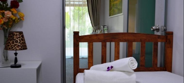 Hotel The Ocean Residence: Bungalow LANGKAWI