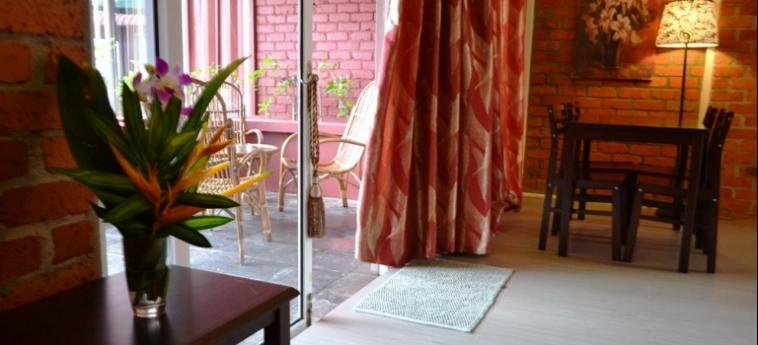 Hotel The Ocean Residence: Camera Executive LANGKAWI