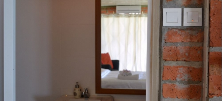 Hotel The Ocean Residence: Camera Family LANGKAWI