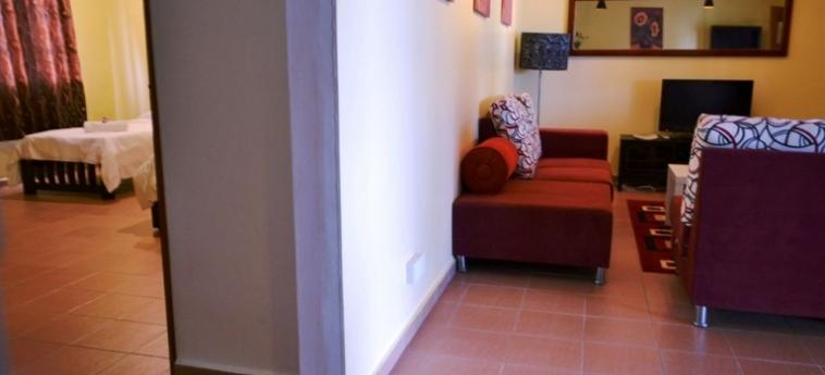 Hotel The Ocean Residence: Camera Junior Suite LANGKAWI