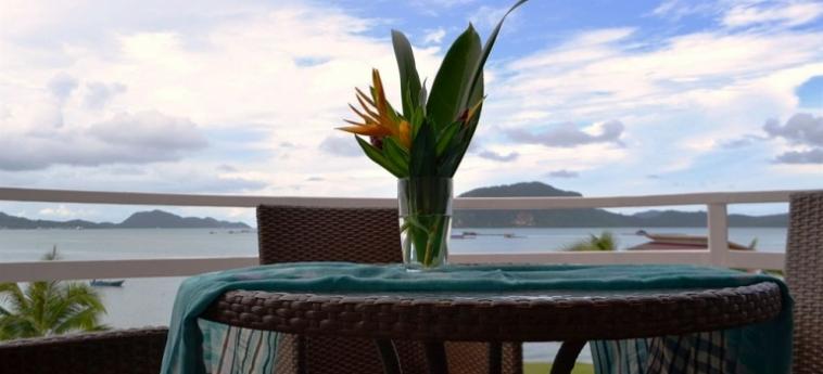 Hotel The Ocean Residence: Camera Li Galli LANGKAWI