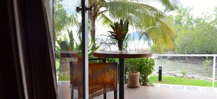 Hotel The Ocean Residence: Internet Point LANGKAWI