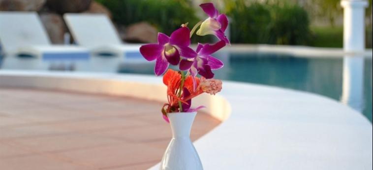 Hotel The Ocean Residence: Sala Giochi LANGKAWI
