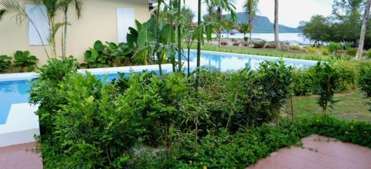 Hotel The Ocean Residence: Svago LANGKAWI